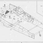 Trumpeter-02880-Fairey-Albacore-Bauanleitung-4-150x150 Fairey Albacore in 1:48  Trumpeter # 02880