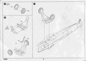 Trumpeter-02880-Fairey-Albacore-Bauanleitung-5-300x212 Trumpeter 02880 Fairey Albacore Bauanleitung (5)