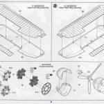 Trumpeter-02880-Fairey-Albacore-Bauanleitung-8-150x150 Fairey Albacore in 1:48  Trumpeter # 02880