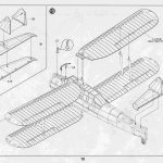 Trumpeter-02880-Fairey-Albacore-Bauanleitung-9-150x150 Fairey Albacore in 1:48  Trumpeter # 02880