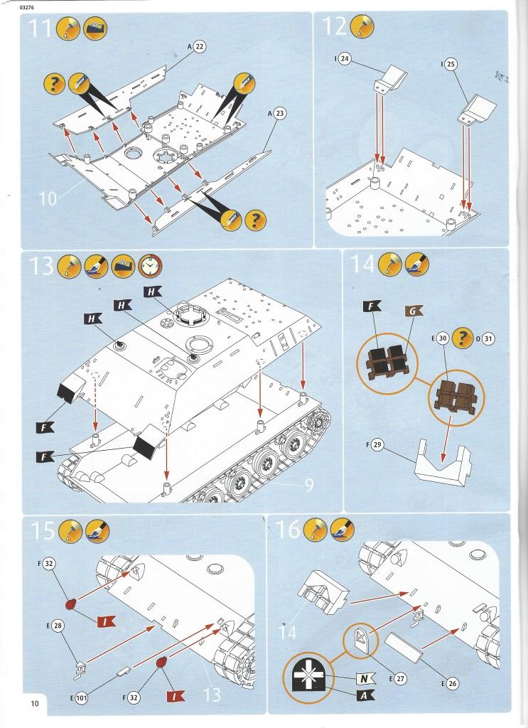 scan1818 Kanonenjagdpanzer (KaJaPa) 1:35 Revell (#03276)