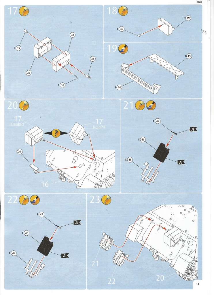 scan1819 Kanonenjagdpanzer (KaJaPa) 1:35 Revell (#03276)
