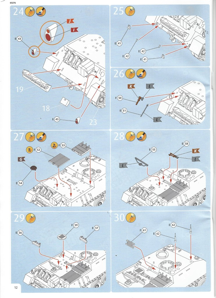 scan1820 Kanonenjagdpanzer (KaJaPa) 1:35 Revell (#03276)