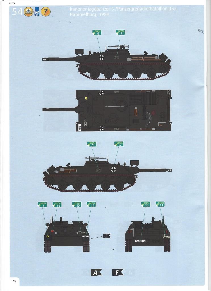 scan1826 Kanonenjagdpanzer (KaJaPa) 1:35 Revell (#03276)