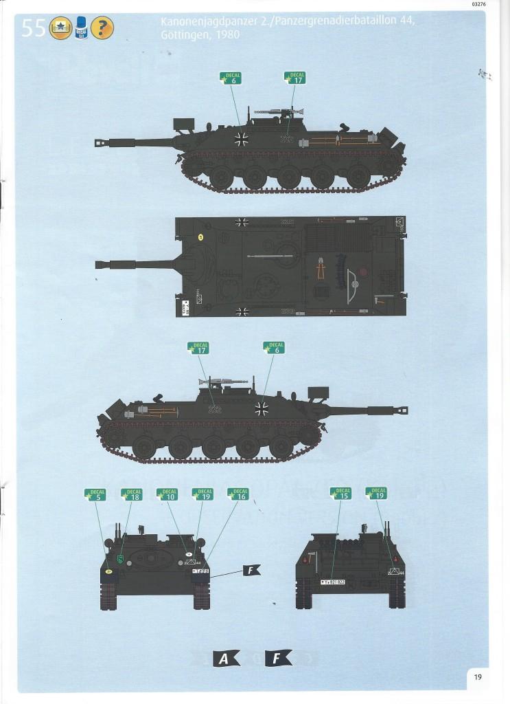 scan1827 Kanonenjagdpanzer (KaJaPa) 1:35 Revell (#03276)
