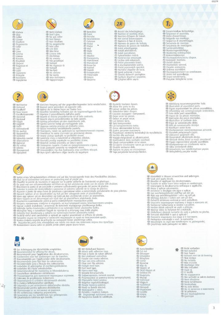 Anleitung03 Panzerhaubitze 2000 1:35 Revell (#03279)
