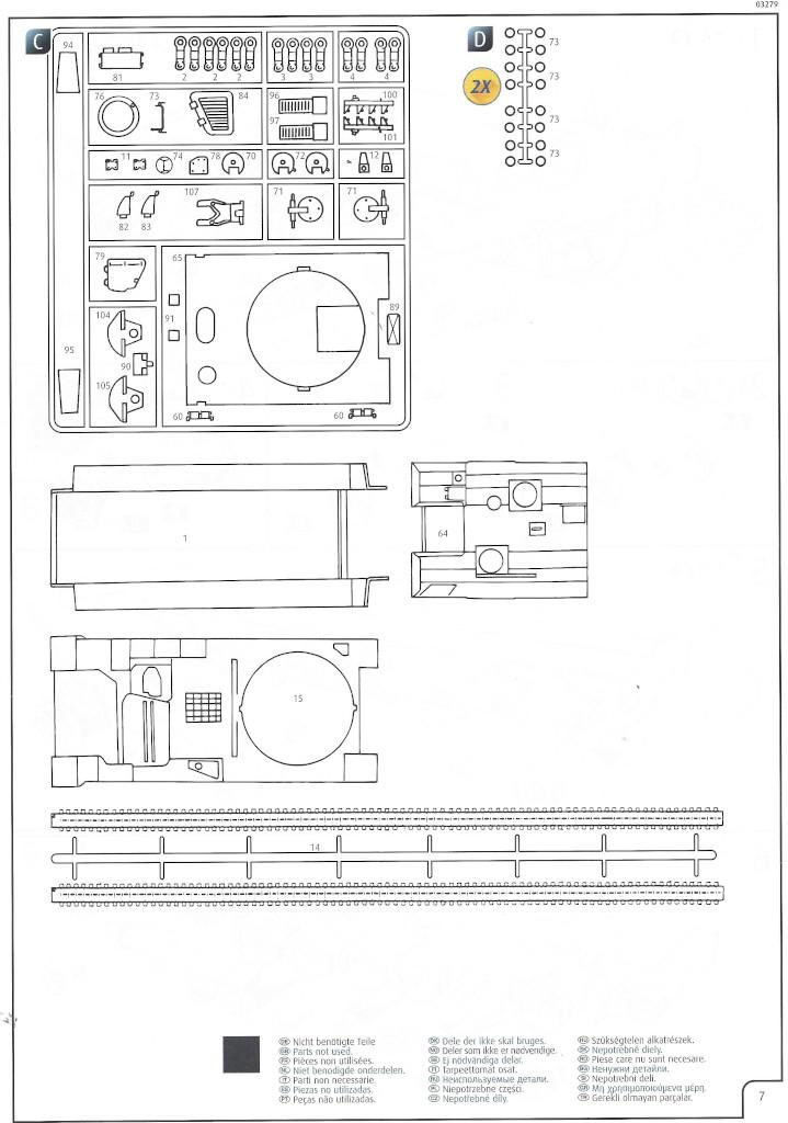 Anleitung07 Panzerhaubitze 2000 1:35 Revell (#03279)