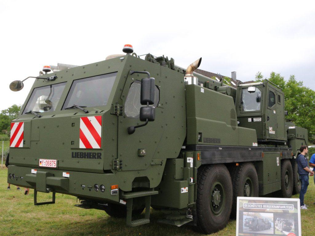 BergekranFzg-1024x768 Tag der Bundeswehr in Koblenz 15.06.2019