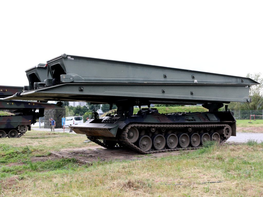Biber-1024x768 Tag der Bundeswehr in Koblenz 15.06.2019