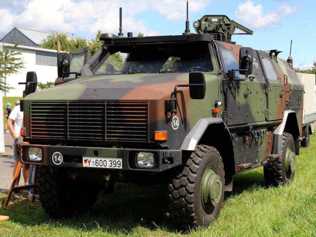 Dingo-21-1024x768 Tag der Bundeswehr in Koblenz 15.06.2019