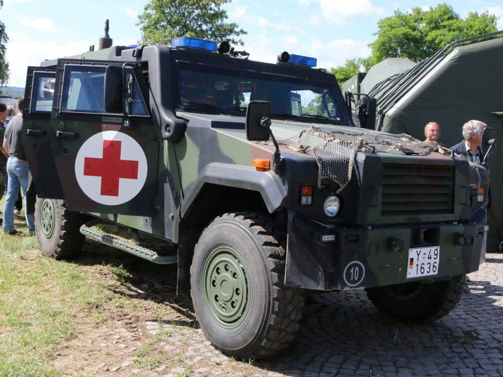 Eagle-IV-1024x768 Tag der Bundeswehr in Koblenz 15.06.2019