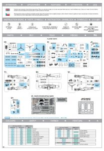 Eduard-11125-Bodenplatte-Dual-Combo-Bauanleitung.12-208x300 Eduard 11125 Bodenplatte Dual Combo Bauanleitung.12