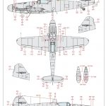 "Eduard-11125-Bodenplatte-Dual-Combo-Stencils-Bf-109-1-150x150 Eduard Dual-Combo #11125 ""Bodenplatte"" Limited Edition in 1:48"