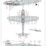 "Eduard-11125-Bodenplatte-Dual-Combo-Stencils-Bf-109-2-150x150 Eduard Dual-Combo #11125 ""Bodenplatte"" Limited Edition in 1:48"