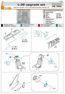 Eduard-48962-L-39-Upgrade-set-Bauanleitung.1-209x300 Eduard 48962 L-39 Upgrade set Bauanleitung.1