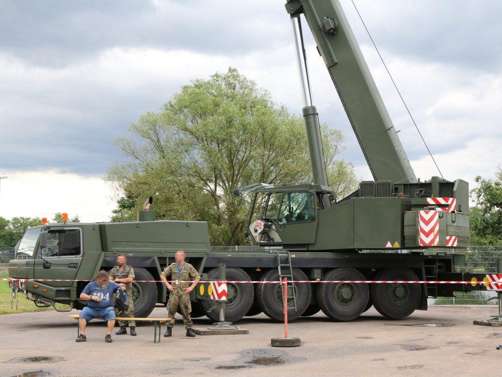Faun-1024x768 Tag der Bundeswehr in Koblenz 15.06.2019
