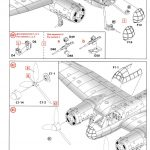 ICM-48240-Ju-88-D-1-Bauanleitung-15-150x150 Junkers Ju 88 D-1 in 1:48 von ICM # 48240