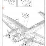 ICM-48240-Ju-88-D-1-Bauanleitung-19-150x150 Junkers Ju 88 D-1 in 1:48 von ICM # 48240