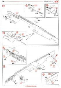 ICM-48240-Ju-88-D-1-Bauanleitung-4-210x300 ICM 48240 Ju 88 D-1 Bauanleitung (4)