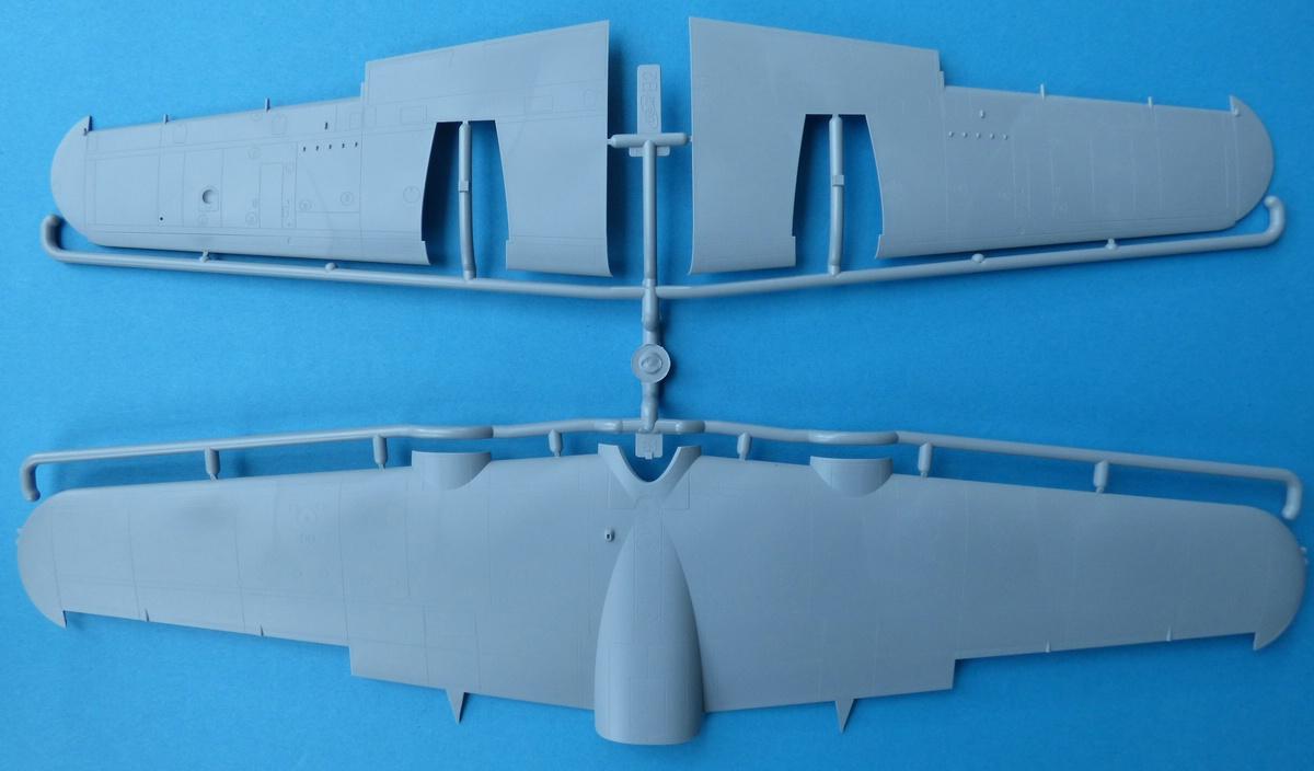 ICM-48271-Do-217-N-1-10 Dornier Do 217 N-1 Nachtjäger in 1:48  von ICM # 48271