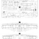 ICM-48271-Do-217-N-1-Bauplan-Teileübersicht1-150x150 Dornier Do 217 N-1 Nachtjäger in 1:48  von ICM # 48271