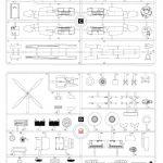 ICM-48271-Do-217-N-1-Bauplan-Teileübersicht2-150x150 Dornier Do 217 N-1 Nachtjäger in 1:48  von ICM # 48271