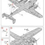 ICM-48271-Do-217-N-1-Bauplan.15-150x150 Dornier Do 217 N-1 Nachtjäger in 1:48  von ICM # 48271