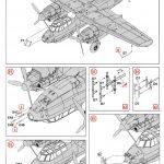 ICM-48271-Do-217-N-1-Bauplan.17-150x150 Dornier Do 217 N-1 Nachtjäger in 1:48  von ICM # 48271