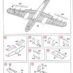 ICM-48271-Do-217-N-1-Bauplan.6-150x150 Dornier Do 217 N-1 Nachtjäger in 1:48  von ICM # 48271