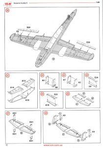 ICM-48271-Do-217-N-1-Bauplan.6-210x300 ICM 48271 Do 217 N-1 Bauplan.6