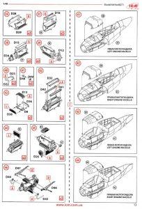 ICM-48271-Do-217-N-1-Bauplan.9-204x300 ICM 48271 Do 217 N-1 Bauplan.9