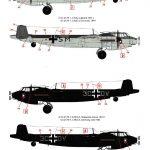 ICM-48271-Do-217-N-1-Lackierung1-150x150 Dornier Do 217 N-1 Nachtjäger in 1:48  von ICM # 48271