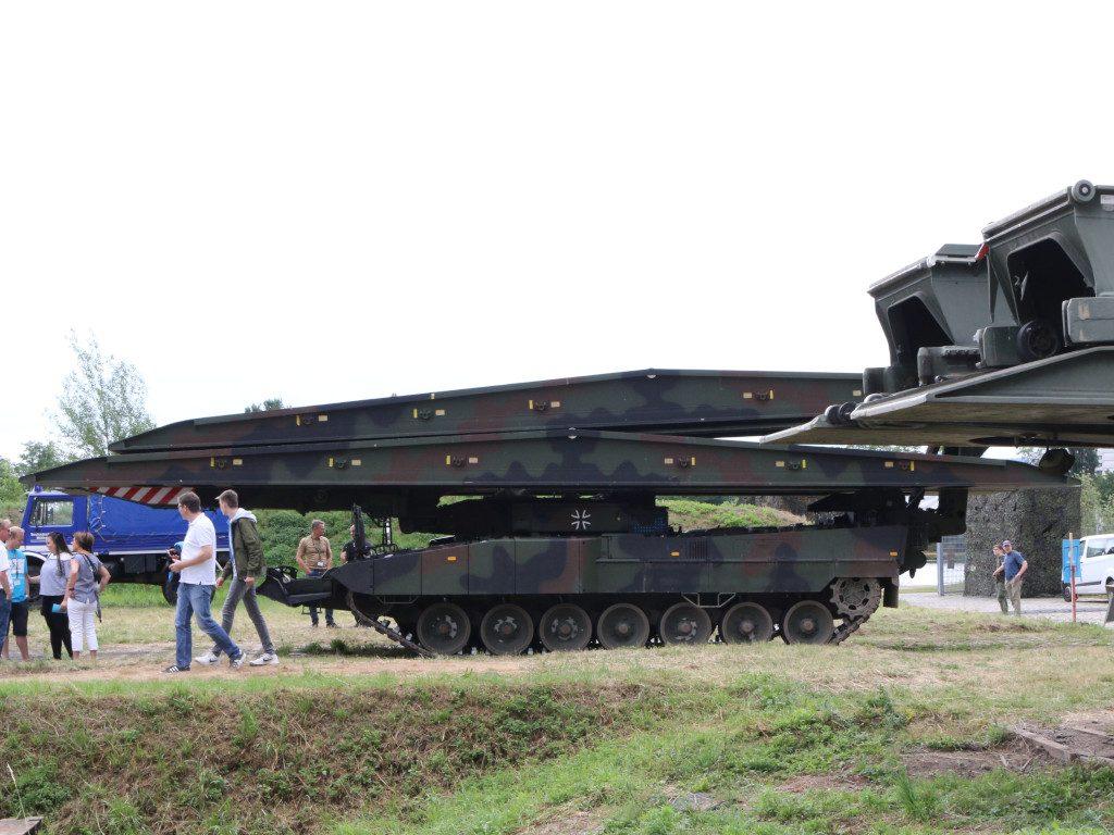 Leguan-1024x768 Tag der Bundeswehr in Koblenz 15.06.2019