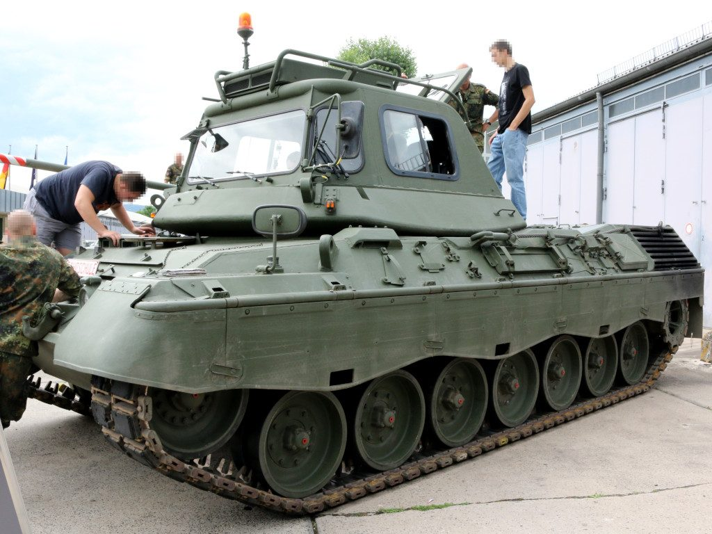 Leopard-FS-1024x768 Tag der Bundeswehr in Koblenz 15.06.2019
