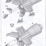 MiniArt-40002-Focke-Wulf-Triebflügel-Bauanleitung-7-150x150 Er ist da! Focke Wulf Triebflügel in 1:35 von MiniArt # 40002