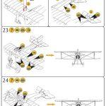 Revell-03885-Nieuport-17-Bauanleitung-6-150x150 Nieuport 17 in 1:48 von Revell 03885