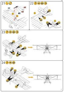 Revell-03885-Nieuport-17-Bauanleitung-6-211x300 Revell 03885 Nieuport 17 Bauanleitung (6)