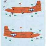 Revell-03888-Bell-X-1-44-150x150 Bell X-1 Supersonic Aircraft in 1:32 von Revell 03888