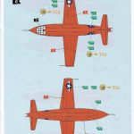 Revell-03888-Bell-X-1-45-150x150 Bell X-1 Supersonic Aircraft in 1:32 von Revell 03888