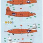 Revell-03888-Bell-X-1-46-150x150 Bell X-1 Supersonic Aircraft in 1:32 von Revell 03888
