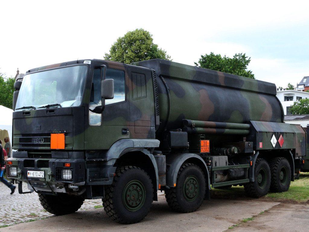 Tank-1024x768 Tag der Bundeswehr in Koblenz 15.06.2019