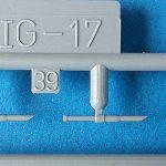 Zvezda-7318-MiG-17-22-150x150 MiG-17 Fresco in 1:72 von Zvezda # 7318