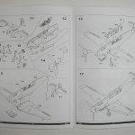 AMG-48-702-Me-Bf-109-G-12-12-150x150 Messerschmitt Bf 109 G-12 Trainer in 1:48 von AMG 48-702