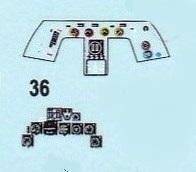 Eduard-70111-FW-190-A-8-Decals-Instrumentenbrett FW 190 A-8 PROFIPACK in 1:72 von Eduard 70111