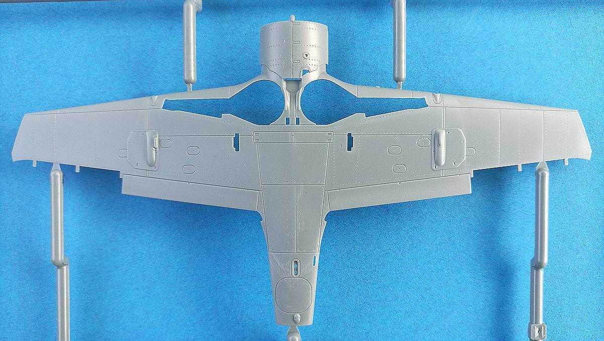 Eduard-70111-FW-190-A-8-ProfiPAck-5 FW 190 A-8 PROFIPACK in 1:72 von Eduard 70111