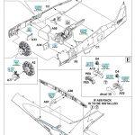 Eduard-70111-FW-190-A-8-ProfiPack-Bauanleitung-3-150x150 FW 190 A-8 PROFIPACK in 1:72 von Eduard 70111