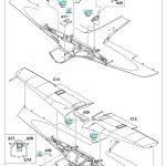 Eduard-70111-FW-190-A-8-ProfiPack-Bauanleitung-4-150x150 FW 190 A-8 PROFIPACK in 1:72 von Eduard 70111