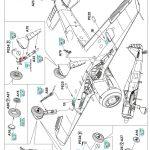 Eduard-70111-FW-190-A-8-ProfiPack-Bauanleitung-6-150x150 FW 190 A-8 PROFIPACK in 1:72 von Eduard 70111