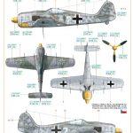 Eduard-70111-FW-190-A-8-ProfiPack-Markierungsvarianten-3-150x150 FW 190 A-8 PROFIPACK in 1:72 von Eduard 70111