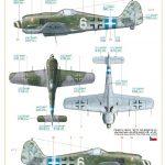 Eduard-70111-FW-190-A-8-ProfiPack-Markierungsvarianten-4-150x150 FW 190 A-8 PROFIPACK in 1:72 von Eduard 70111